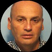 Jorge Saavedra Rojas