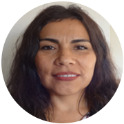 Lilian Baeza Morales