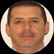 Ricardo Martinez Ramos