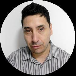 Rodolfo Moscoso Araneda